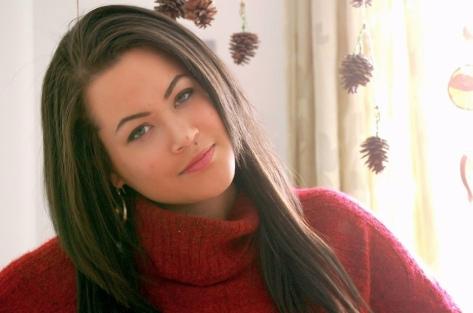 Katie Raspberry