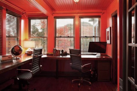 The Perfect Office