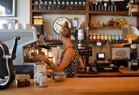 Top Montreal Cafes - Campanelli