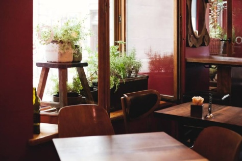 Top Montreal Cafes - Olive & Gourmand#2