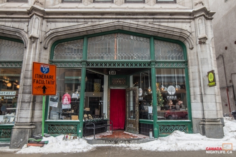 Top Montreal Cafes - Pikolo2