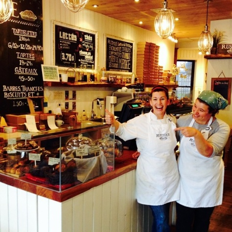 Top Montreal Cafes - Rustique